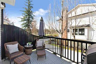 "Photo 14: 2 1240 HOLTBY Street in Coquitlam: Burke Mountain Townhouse for sale in ""TATTON WEST"" : MLS®# R2569151"