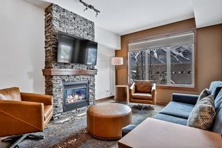 Photo 4: 207 30 Lincoln Park: Canmore Residential for sale : MLS®# A1072473