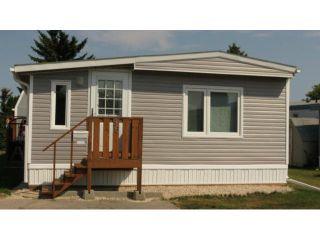 Photo 1: 96 Sandale Drive in WINNIPEG: St Vital Residential for sale (South East Winnipeg)  : MLS®# 1218397