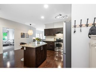 """Photo 4: 116 17769 57 Avenue in Surrey: Cloverdale BC Condo for sale in """"CLOVER DOWNS"""" (Cloverdale)  : MLS®# R2616860"""