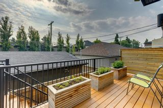 Photo 33: 2 3704 16 Street SW in Calgary: Altadore Row/Townhouse for sale : MLS®# A1136481