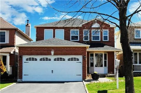 Main Photo: 11 Hearne Crest in Ajax: Central House (2-Storey) for sale : MLS®# E3185122