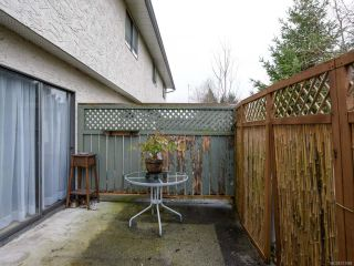 Photo 19: 4 951 17th St in COURTENAY: CV Courtenay City Row/Townhouse for sale (Comox Valley)  : MLS®# 721888