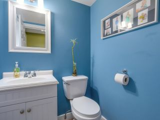 Photo 14: 1286 PREMIER STREET in North Vancouver: Lynnmour Townhouse for sale : MLS®# R2111830