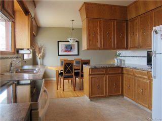 Photo 8: 5 Kinbrace Bay in Winnipeg: Residential for sale (3F)  : MLS®# 1708726