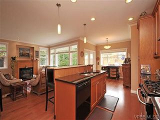 Photo 8: 2523 Fielding Pl in VICTORIA: CS Tanner House for sale (Central Saanich)  : MLS®# 613800