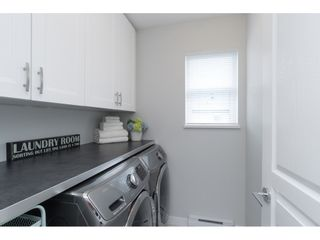 """Photo 29: 64 8138 204 Street in Langley: Willoughby Heights Townhouse for sale in """"Ashbury & Oak"""" : MLS®# R2488397"""