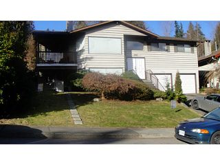 Photo 1: 2957 WICKHAM DR in Coquitlam: Ranch Park House for sale : MLS®# V1046270