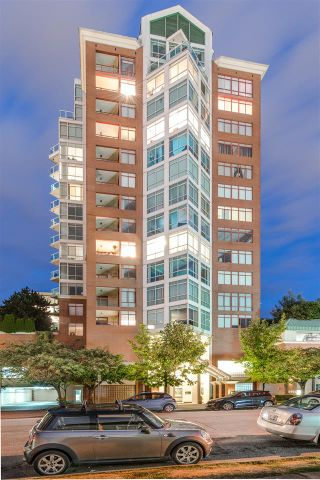"""Photo 20: 1202 130 E 2ND Street in North Vancouver: Lower Lonsdale Condo for sale in """"The Olympic"""" : MLS®# R2416935"""