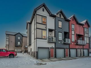 Photo 37: 402 11 Evanscrest Mews NW in Calgary: Evanston Row/Townhouse for sale : MLS®# A1070182