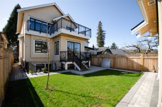 Photo 6: 4083 W 18TH Avenue in Vancouver: Dunbar House for sale (Vancouver West)  : MLS®# R2544831