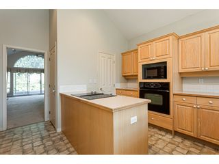"Photo 10: 18 4001 OLD CLAYBURN Road in Abbotsford: Abbotsford East Townhouse for sale in ""Cedar Springs"" : MLS®# R2469026"