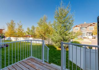 Photo 25: 217 Cranberry Park SE in Calgary: Cranston Row/Townhouse for sale : MLS®# A1127199