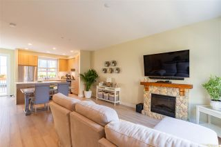 Photo 3: 69 8508 204 Street in Langley: Willoughby Heights Townhouse for sale : MLS®# R2484743