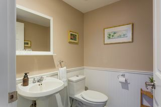 """Photo 15: 1585 BOWSER Avenue in North Vancouver: Norgate Townhouse for sale in """"Illahee"""" : MLS®# R2465696"""
