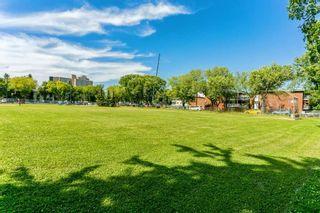 Photo 21: 103 10225 117 Street in Edmonton: Zone 12 Condo for sale : MLS®# E4242646