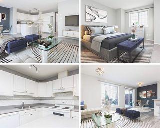 Photo 1: 16017 90 Street in Edmonton: Zone 28 House Half Duplex for sale : MLS®# E4228249