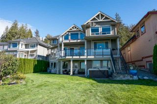 Photo 19: 10367 248 STREET in Maple Ridge: Albion House for sale : MLS®# R2115826