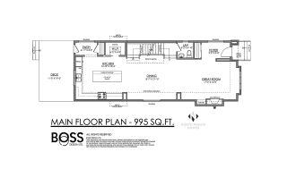 Photo 4: 11639 79 Avenue in Edmonton: Zone 15 House for sale : MLS®# E4243020