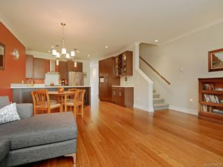 Photo 6: 7 2321 Island View Rd in Central Saanich: CS Island View Row/Townhouse for sale : MLS®# 780518