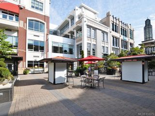 Photo 21: 206 820 Short St in VICTORIA: SE Quadra Condo for sale (Saanich East)  : MLS®# 821875