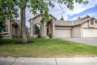 Photo 2: 150 Oakbriar Close SW in Calgary: Palliser Semi Detached for sale : MLS®# A1038491