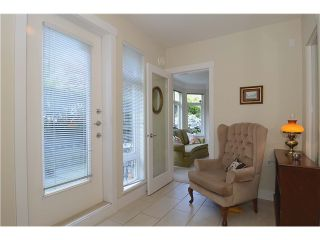 """Photo 11: 114 3188 W 41ST Avenue in Vancouver: Kerrisdale Condo for sale in """"THE LANESBOROUGH"""" (Vancouver West)  : MLS®# V1063940"""