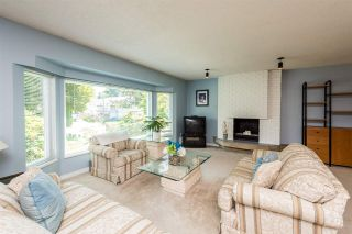 Photo 4: 1162 EAGLERIDGE Drive in Coquitlam: Eagle Ridge CQ House for sale : MLS®# R2340158