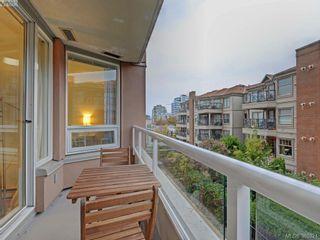Photo 17: 410 930 Yates St in VICTORIA: Vi Downtown Condo for sale (Victoria)  : MLS®# 774267