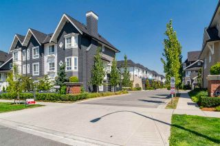 """Photo 32: 68 8438 207A Street in Langley: Willoughby Heights Townhouse for sale in """"YORK By Mosaic"""" : MLS®# R2456405"""