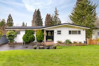 Photo 1: 670 MADERA Court in Coquitlam: Central Coquitlam House for sale : MLS®# R2328219