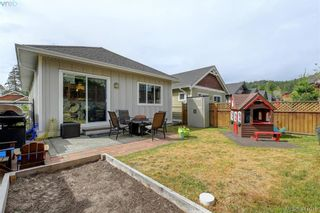 Photo 22: 1218 Parkdale Creek Gdns in VICTORIA: La Westhills House for sale (Langford)  : MLS®# 814828