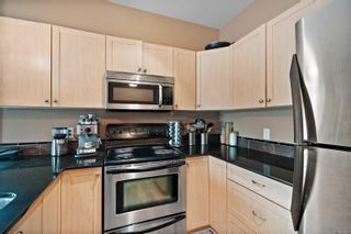 Photo 3: 407 821 Goldstream Ave in : La Langford Proper Condo for sale (Langford)  : MLS®# 856270