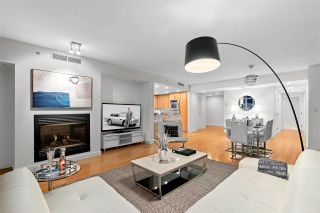 "Photo 7: 1601 1233 W CORDOVA Street in Vancouver: Coal Harbour Condo for sale in ""CARINA"" (Vancouver West)  : MLS®# R2574209"