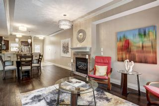 Photo 4: 107 1728 35 Avenue SW in Calgary: Altadore Row/Townhouse for sale : MLS®# A1130612