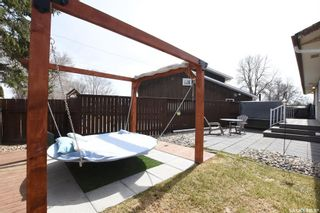 Photo 34: 47 Dale Crescent in Regina: Glencairn Village Residential for sale : MLS®# SK806120