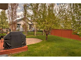Photo 49: 10 CRANLEIGH Gardens SE in Calgary: Cranston House for sale : MLS®# C4117573