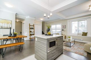 "Photo 19: 7 9000 GENERAL CURRIE Road in Richmond: McLennan North Townhouse for sale in ""WINSTON GARDENS"" : MLS®# R2512130"