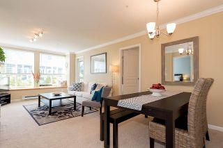 """Photo 9: 328 12633 NO 2 Road in Richmond: Steveston South Condo for sale in """"NAUTICA NORTH"""" : MLS®# R2102510"""