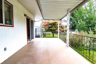Photo 29: 33224 ALTA Avenue in Abbotsford: Abbotsford West House for sale : MLS®# R2492702