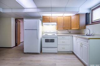 Photo 32: 921 O Avenue South in Saskatoon: King George Residential for sale : MLS®# SK863031