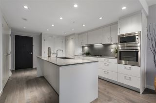 Photo 8: 602 728 W 8TH AVENUE in Vancouver: Fairview VW Condo for sale (Vancouver West)  : MLS®# R2117792