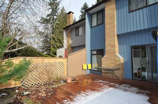 """Photo 21: 13 2980 MARINER Way in Coquitlam: Ranch Park Townhouse for sale in """"Mariner Mews"""" : MLS®# R2545748"""