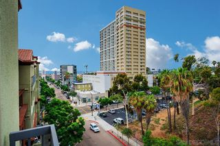 Photo 16: DOWNTOWN Condo for sale : 2 bedrooms : 1501 Front Street #615 in San Diego