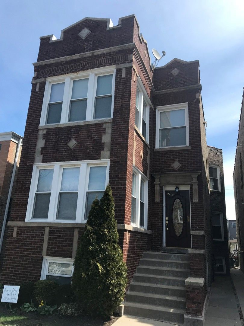 Main Photo: 1009 N Francisco Avenue Unit 1 in CHICAGO: CHI - West Town Residential Lease for lease ()  : MLS®# 09926738