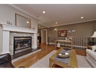 Photo 3: 2377 BEVAN Crescent in Abbotsford: Abbotsford West House for sale : MLS®# F1438355