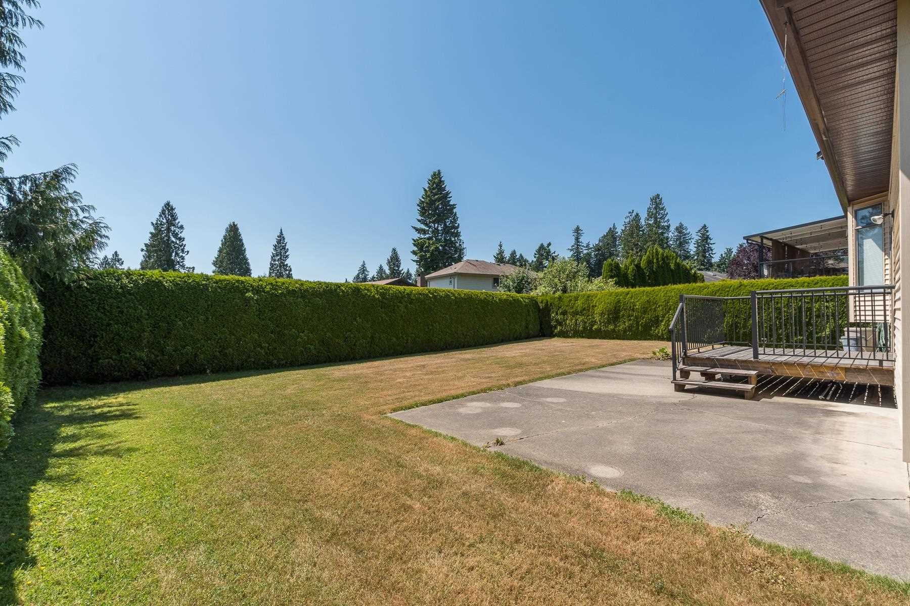 """Photo 37: Photos: 378 BALFOUR Drive in Coquitlam: Coquitlam East House for sale in """"DARTMOOR HEIGHTS"""" : MLS®# R2600428"""