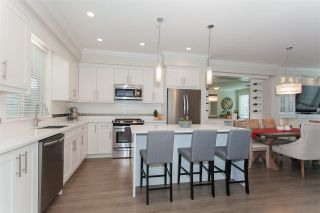 """Photo 9: 42 19913 70 Avenue in Langley: Willoughby Heights Townhouse for sale in """"THE BROOKS"""" : MLS®# R2208811"""