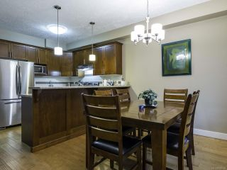 Photo 5: 22 2112 Cumberland Rd in COURTENAY: CV Courtenay City Row/Townhouse for sale (Comox Valley)  : MLS®# 839525