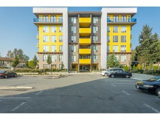 "Photo 1: 503 2555 WARE Street in Abbotsford: Central Abbotsford Condo for sale in ""Mill District"" : MLS®# R2509514"